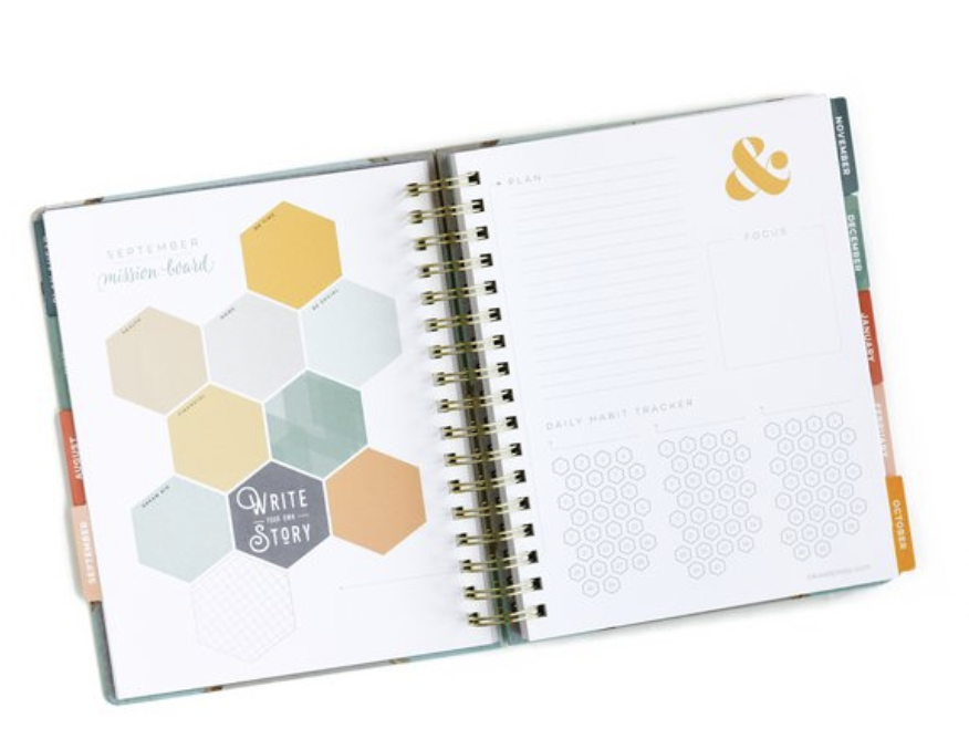 Inkwell Planner