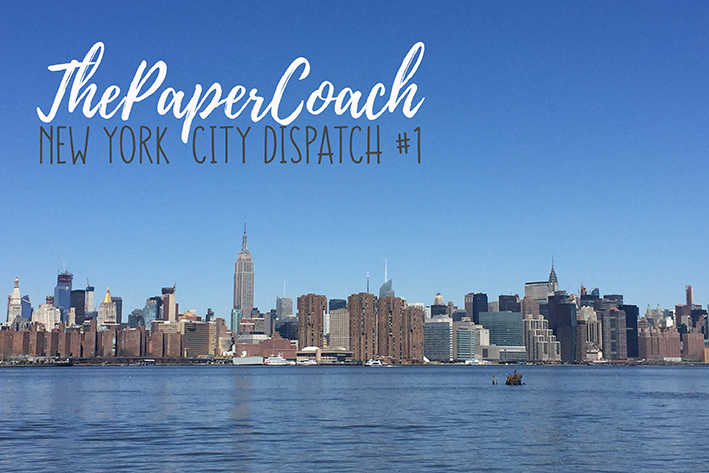 New York City Dispatch