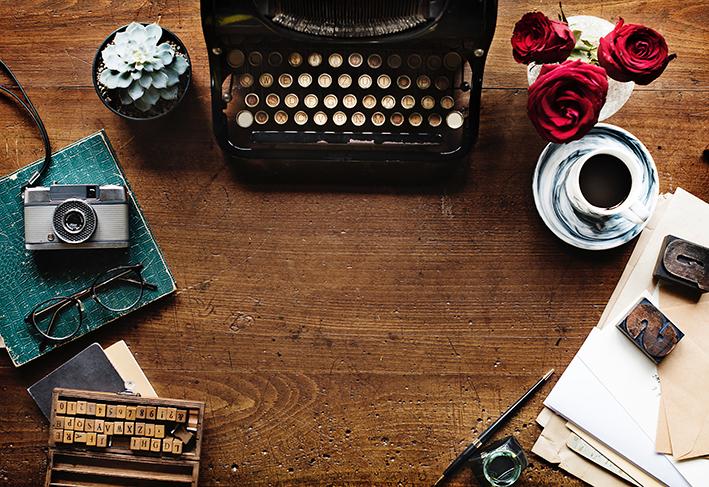 Che cosa ho imparato sulla scrittura
