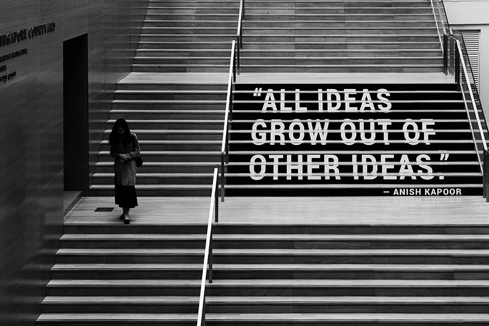 8 modi per trovare idee sempre nuove