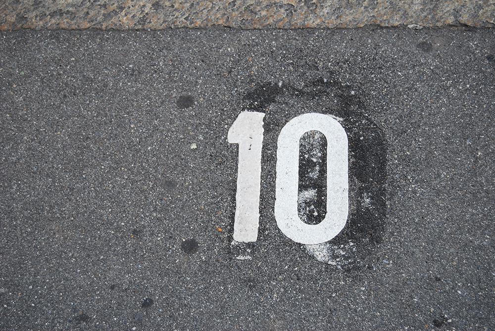 10 passi per un business di successo
